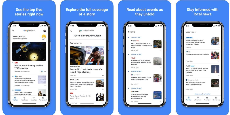 جوجل نيوز ، أخبار جوجل ، google news