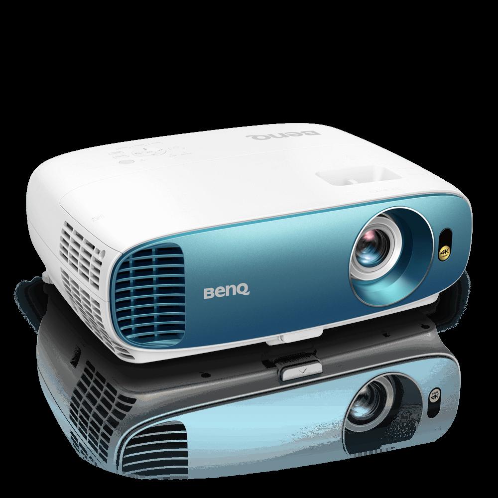 BenQ TK800 ، جهاز العرض المنزلي ، 4K