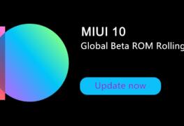 موعد وصول واجهة شاومي الجديدة ، MIUI 10