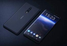 Nokia 9 ، نوكيا 9
