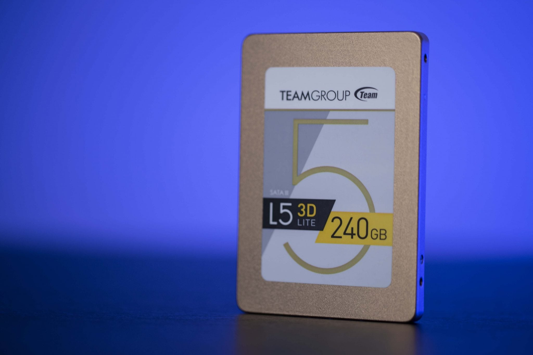 Team L5 LITE 3D 240 GB