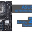 معرض Computex18: لوحة ASUS H370 Mining Master واحدة تسمح بتركيب 20 بطاقة رسومية