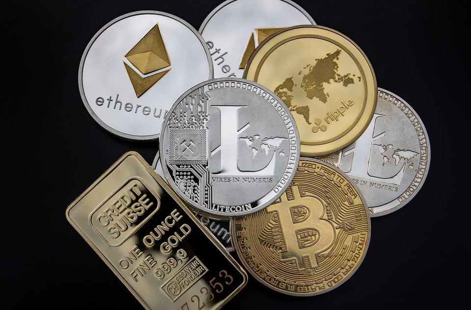 Crypto Currency Mining