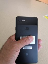 Google Pixel 3 ، جوجل بيكسل 3