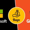 مايكروسوفت تؤكد استحواذها على GitHub بمبلغ 7.5 مليار دولار!