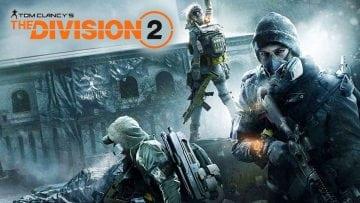 شراكة تجمع بين AMD و Ubisoft لتطوير وتحسين لعبة The Division 2 مع بطاقات Radeon