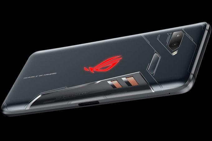 ROG Phone  ، Asus