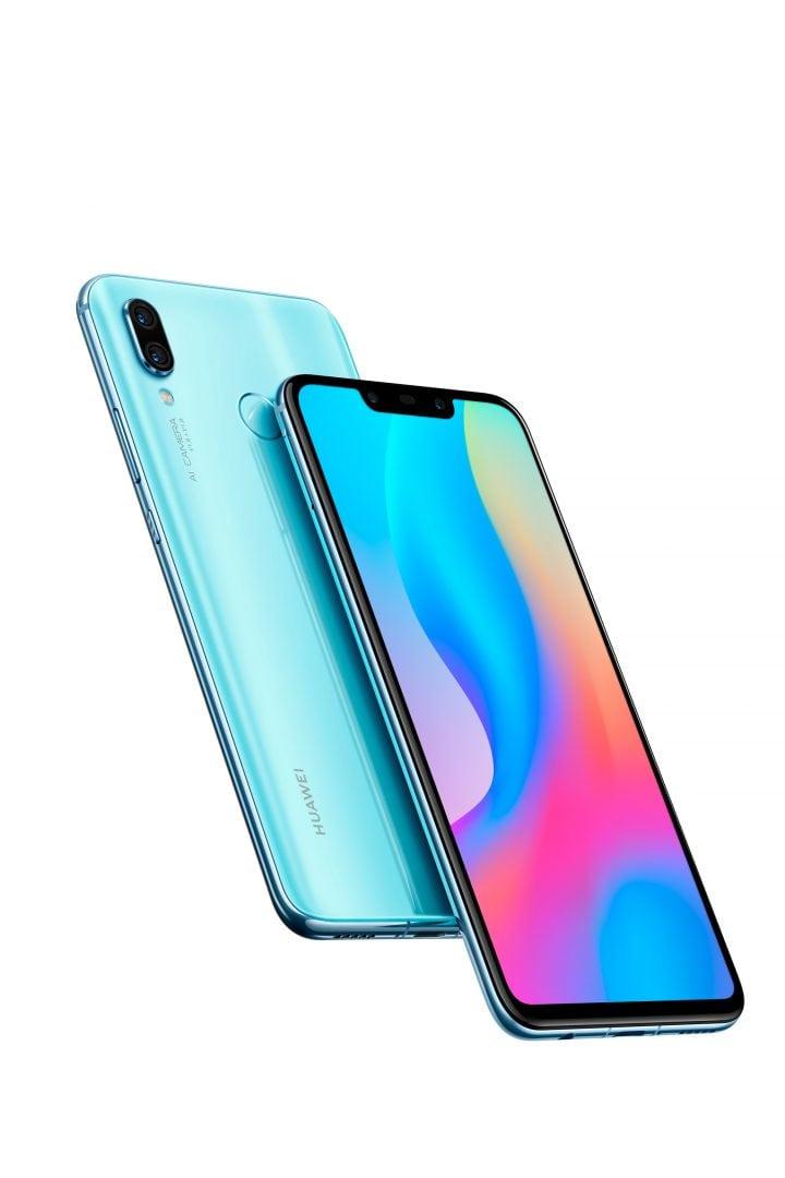 Huawei Nova 3 - Nova 3i