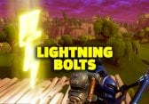 light bolts fortnite season 5