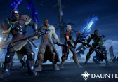 Dauntless Characters & Weapons Free to Play PC