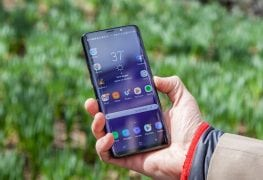 new mobile GPU from SAmsung in Galaxy S10