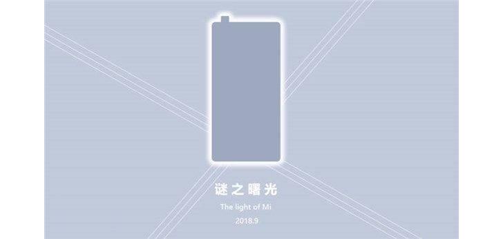 Xiaomi Mi Mix 3 ، شاومي Mi Mix 3