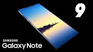 9736ecc23539f لم يعد يفصلنا سوى أيام قليلة على إطلاق Samsung Galaxy Note 9 ...