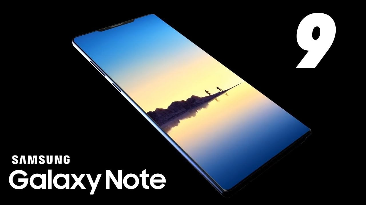 سعر Samsung Galaxy Note 9 النهائي - عرب هاردوير