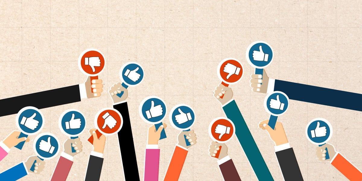 قانون تنظيم مواقع التواصل الإجتماعي في مصر ، فيسبوك