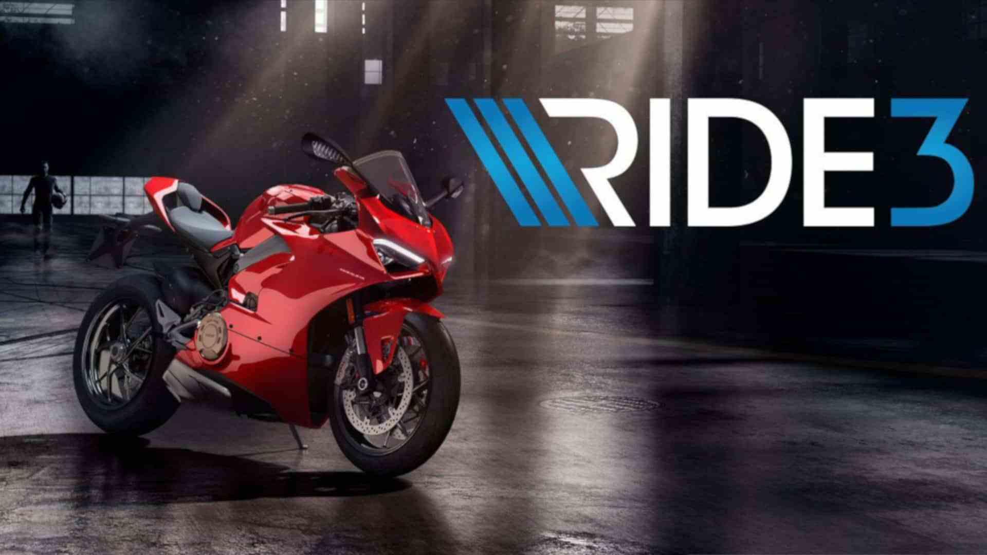 Ride 3 Milestone S.r.l