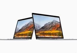new apple macbook