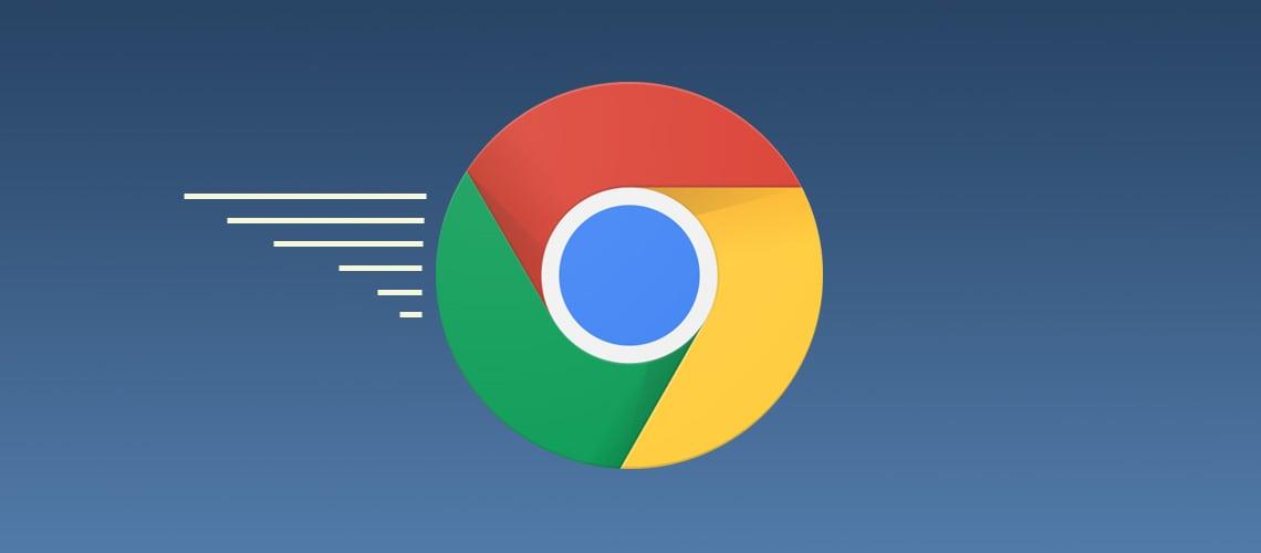 تحديث Chrome 68
