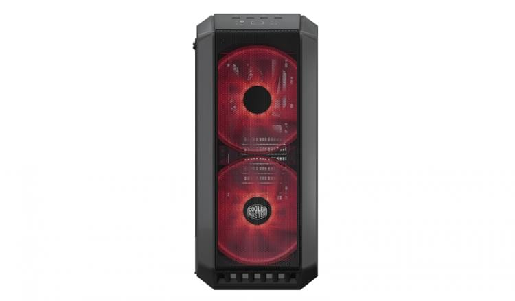 MasterCase H500