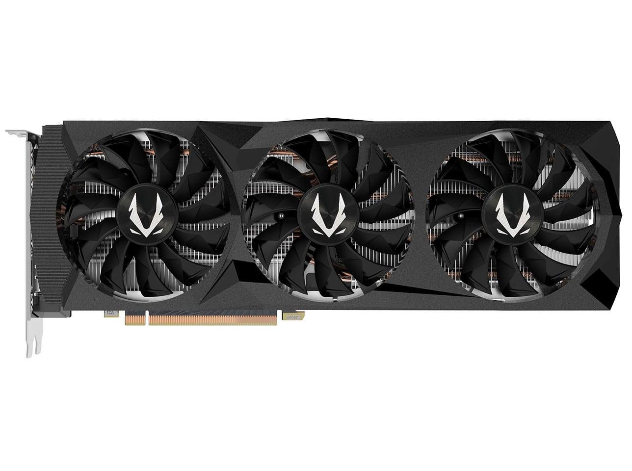 ZOTAC GeForce RTX-20