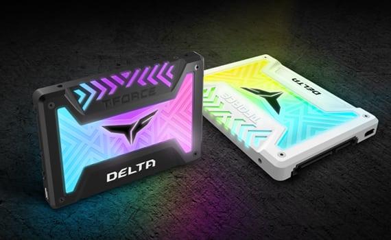 Delta RGB
