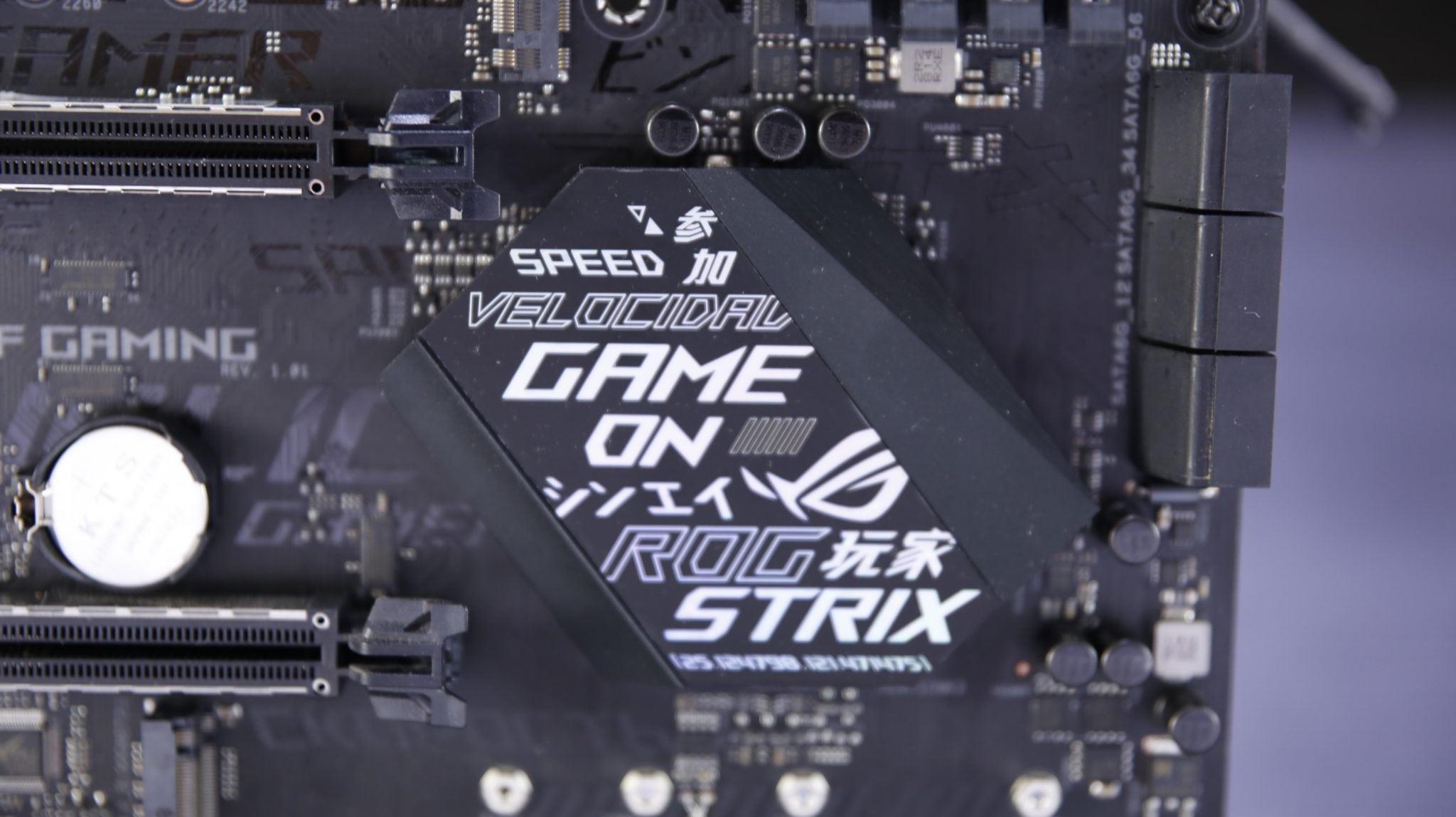 ASUS Strix B450-F Gaming (6)