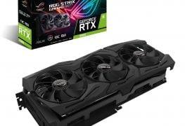 Asus ROG Strix GeForce RTX