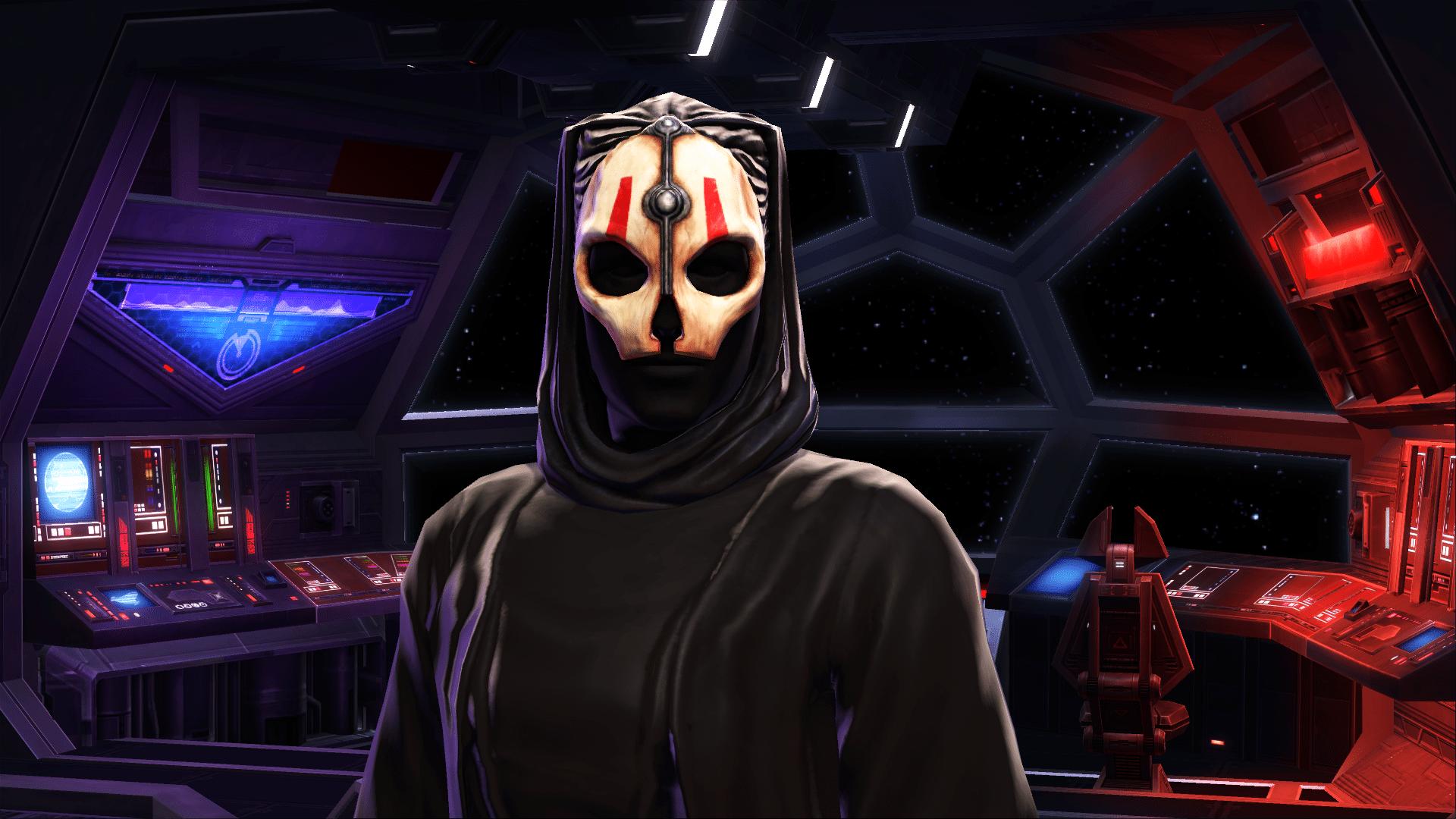 Darth Traya Star Wars