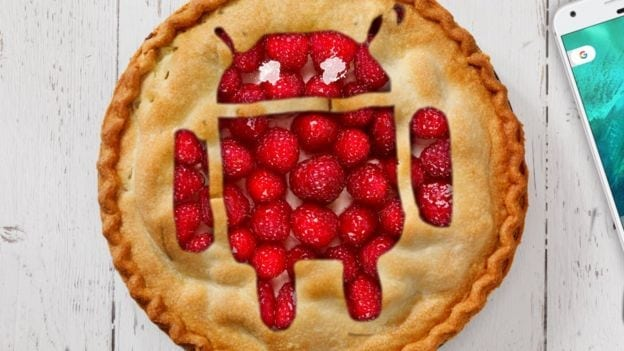 Android 9 Pie ، أندرويد باي ، Android Pie ، أندرويد فطيرة ، أندرويد P
