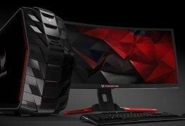 Acer تعلن عن أجهزة خارجية جديدة