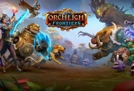 Torchlight Frontier