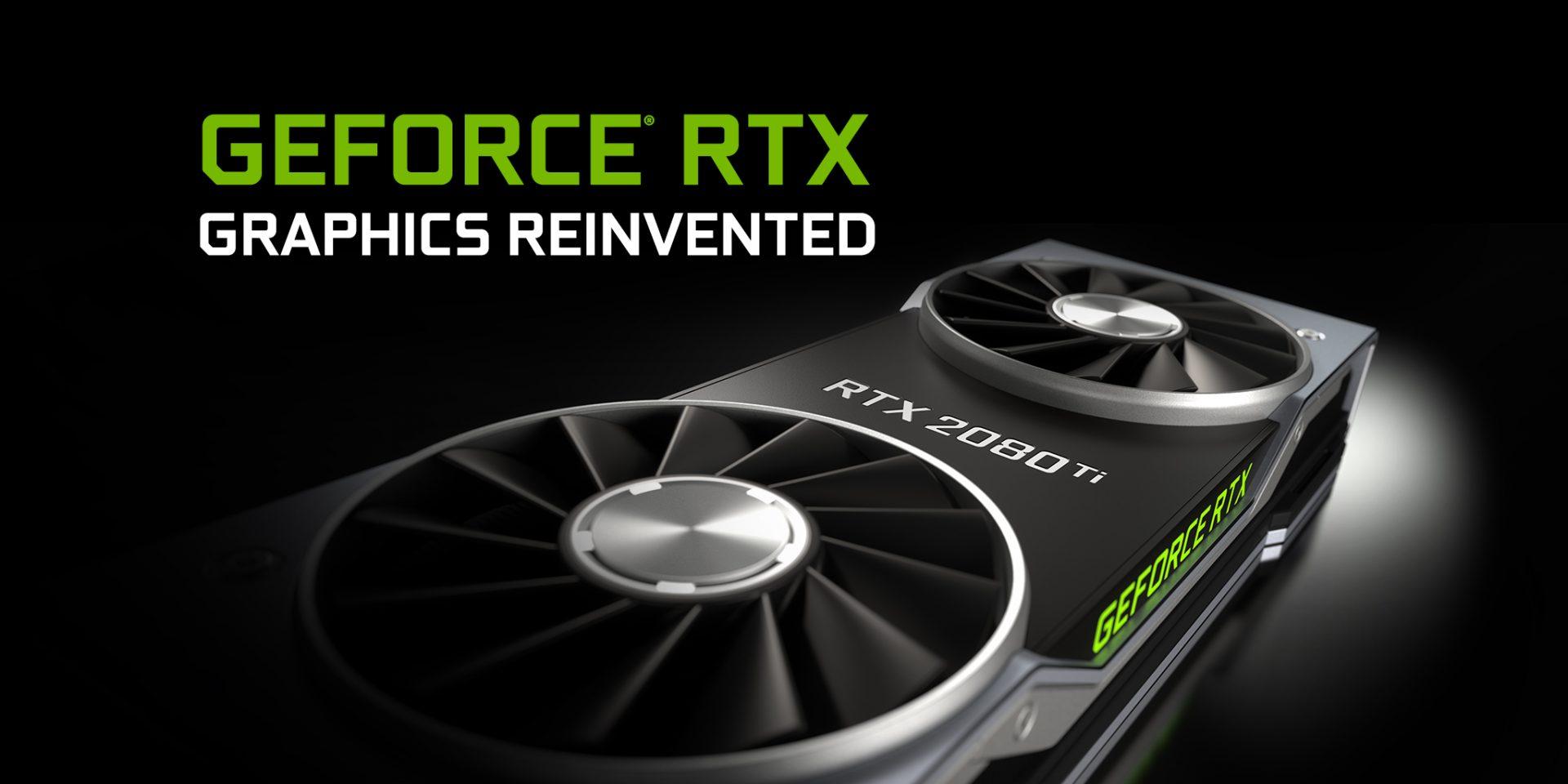 Alienware Installs NVIDIA's GeForce RTX Cards In Aurora and Area-51 Desktops