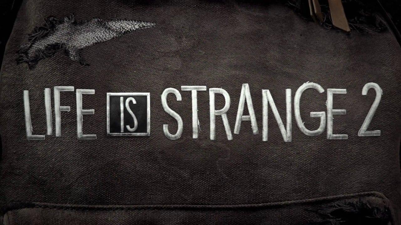 Life is Strange 2 Microsoft Xbox Game pass