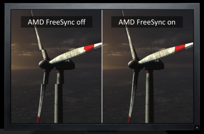 AMD Freesync on an Nvidia GPU