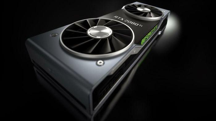 Geforce RTX-20