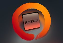 AMD Announces Four low power Ryzen CPUs