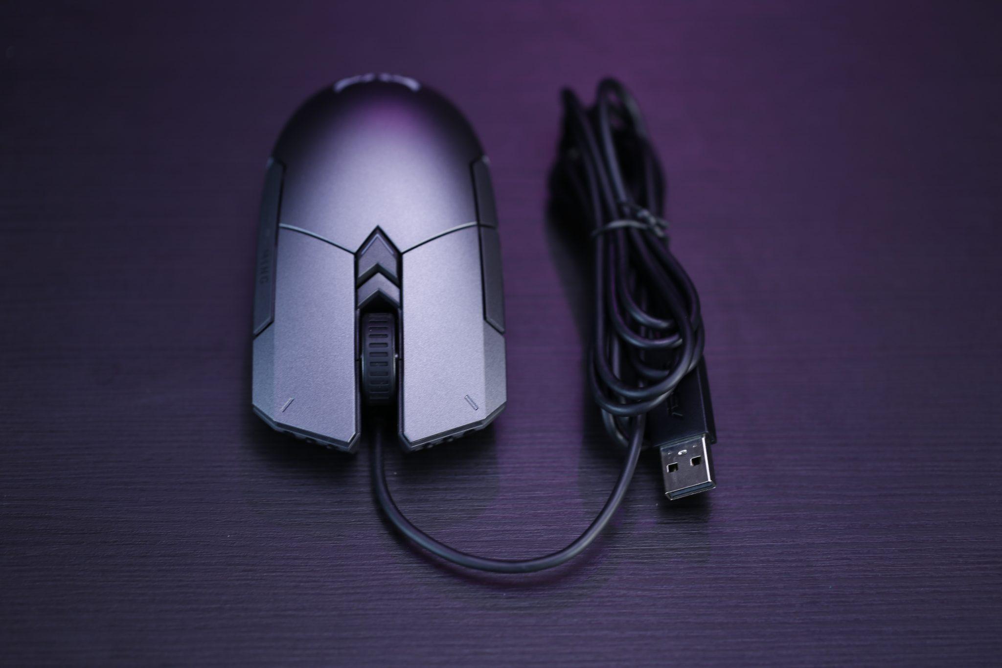 ASUS Tuf Gaming M5 Mouse (20)