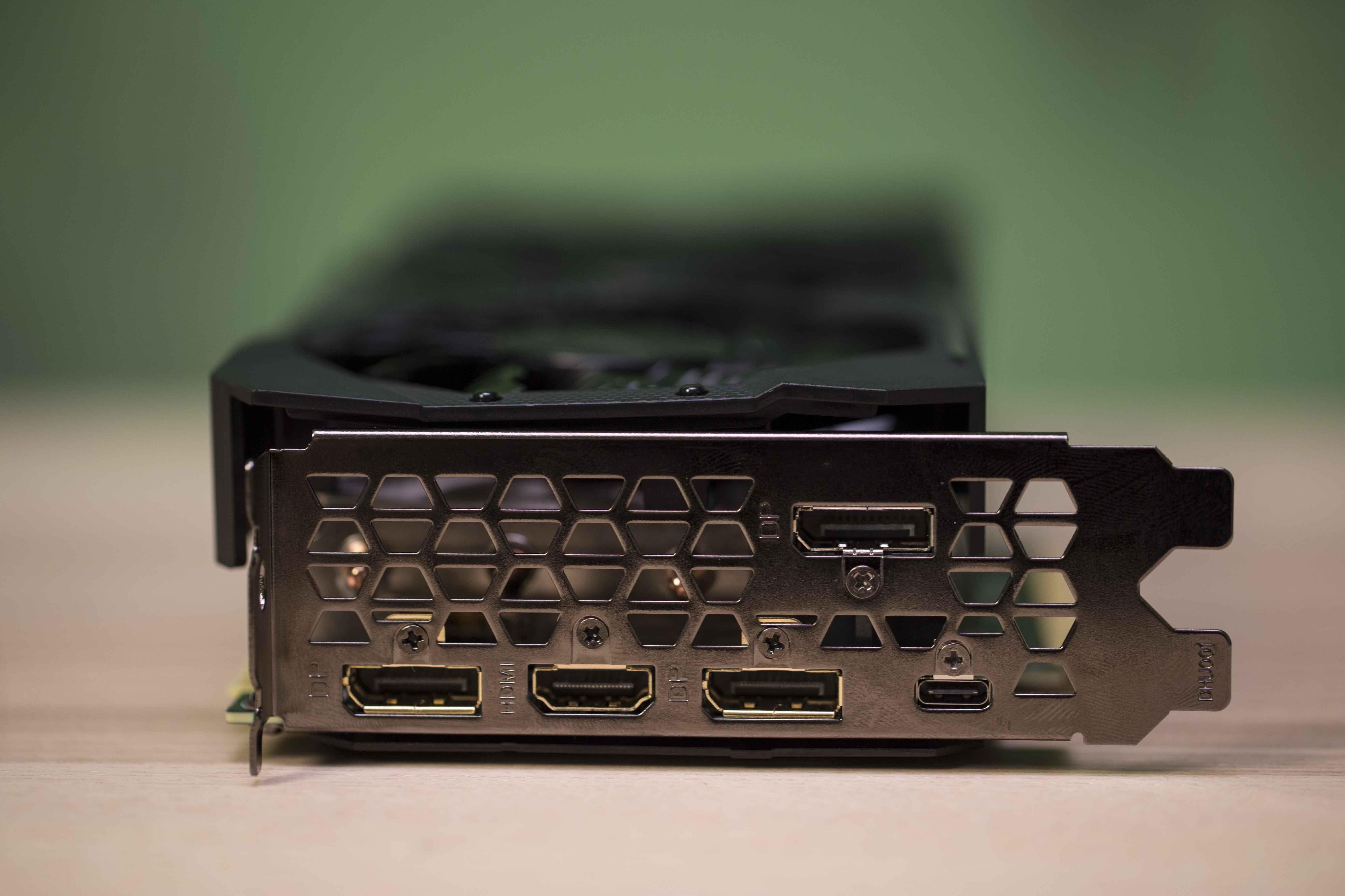 Gigabyte RTX 2080 GAMING OC