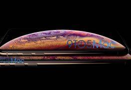 iPhone XS