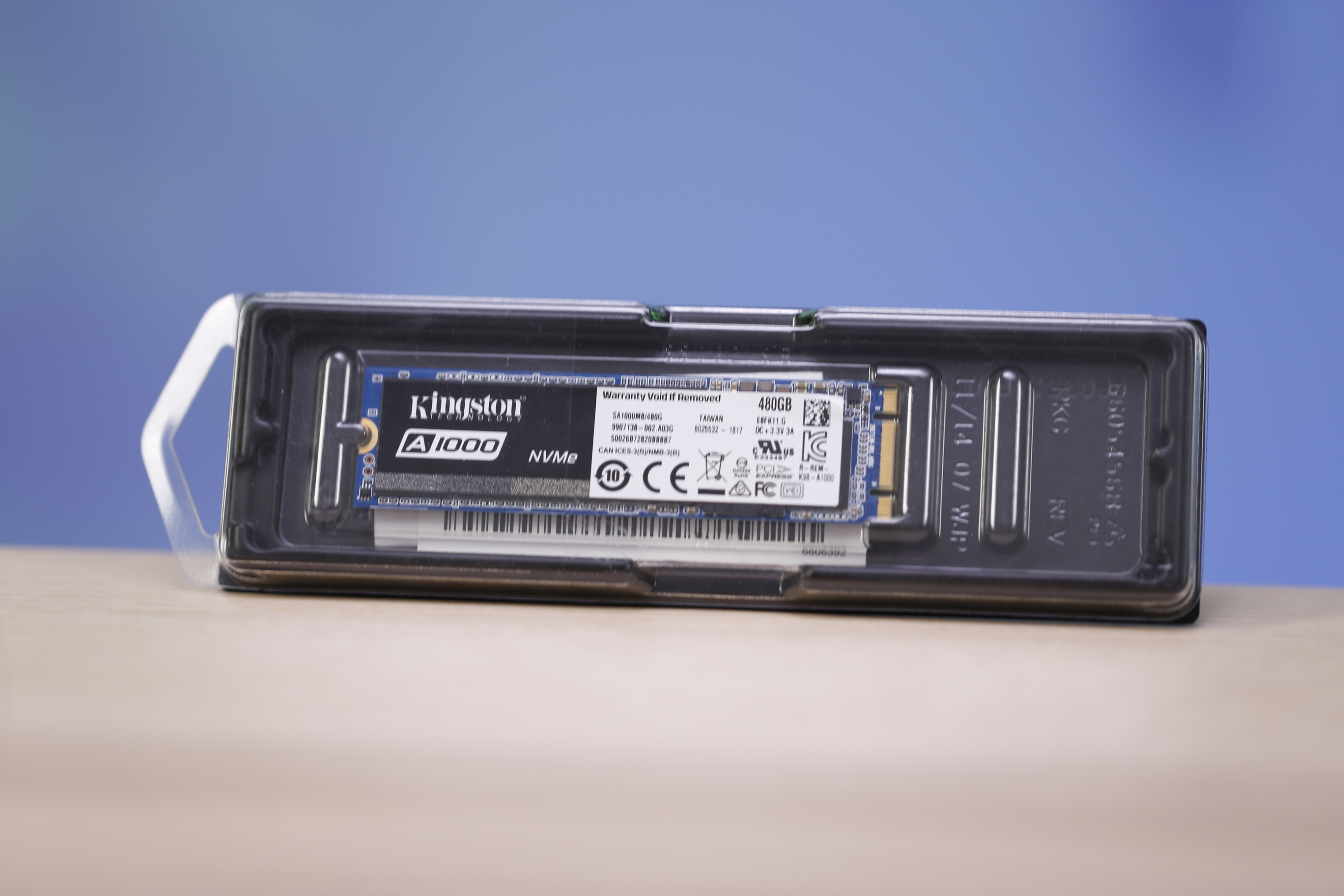 Kingston A1000 480 GB (25)