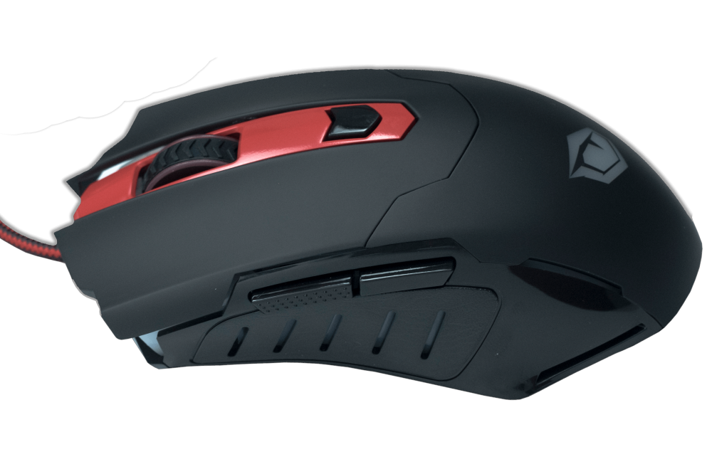 Monster Pusat V3 Gaming Mouse
