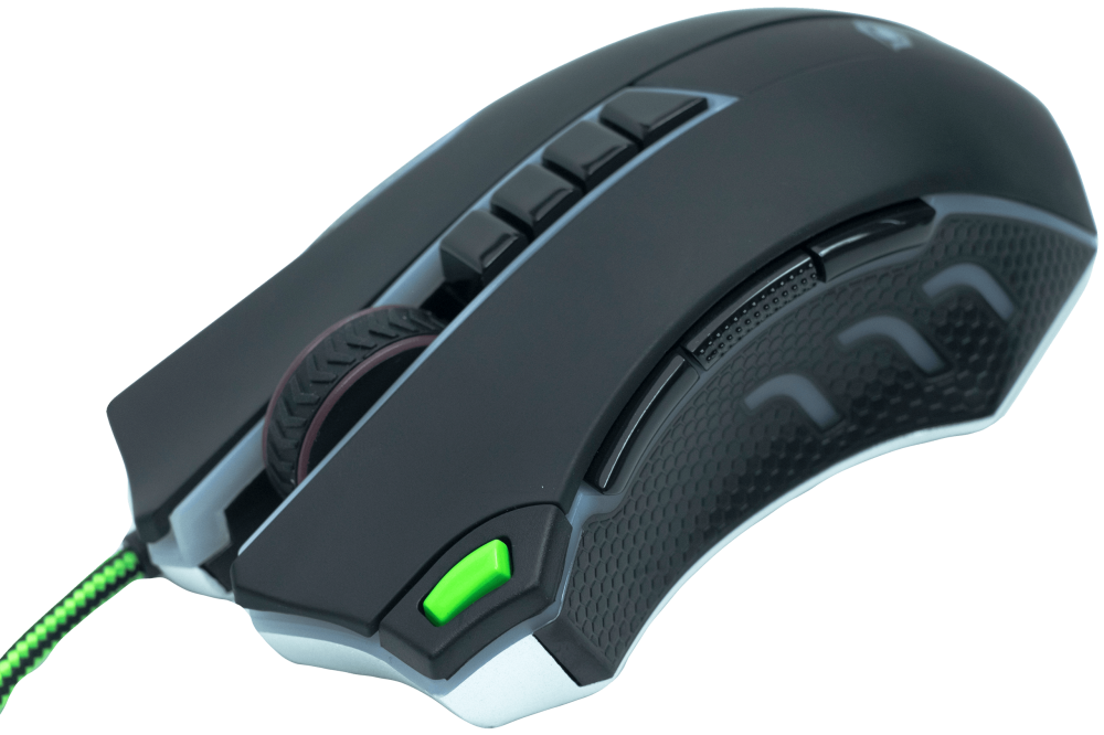 Monster Gaming Mouse