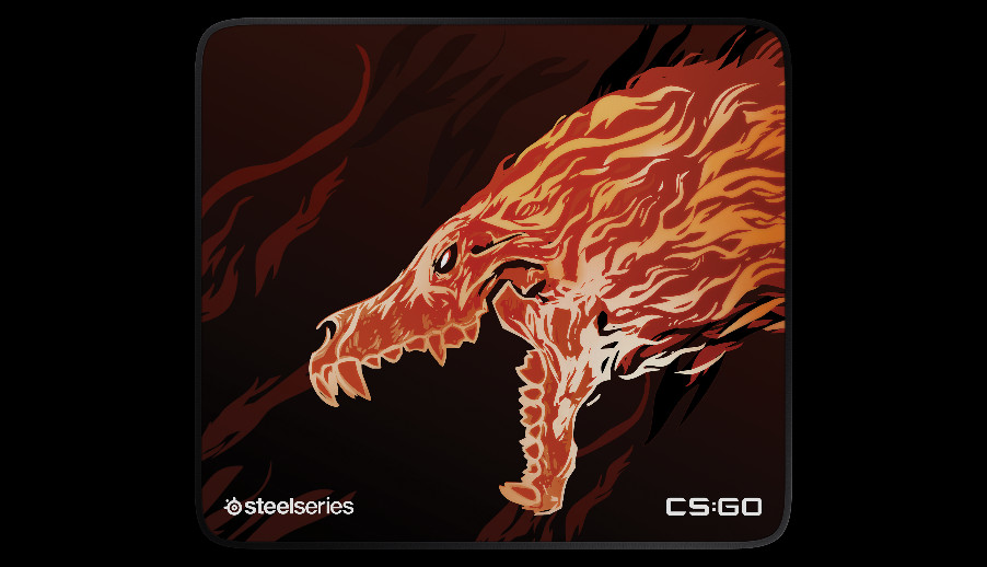 SteelSeries Howl Edition