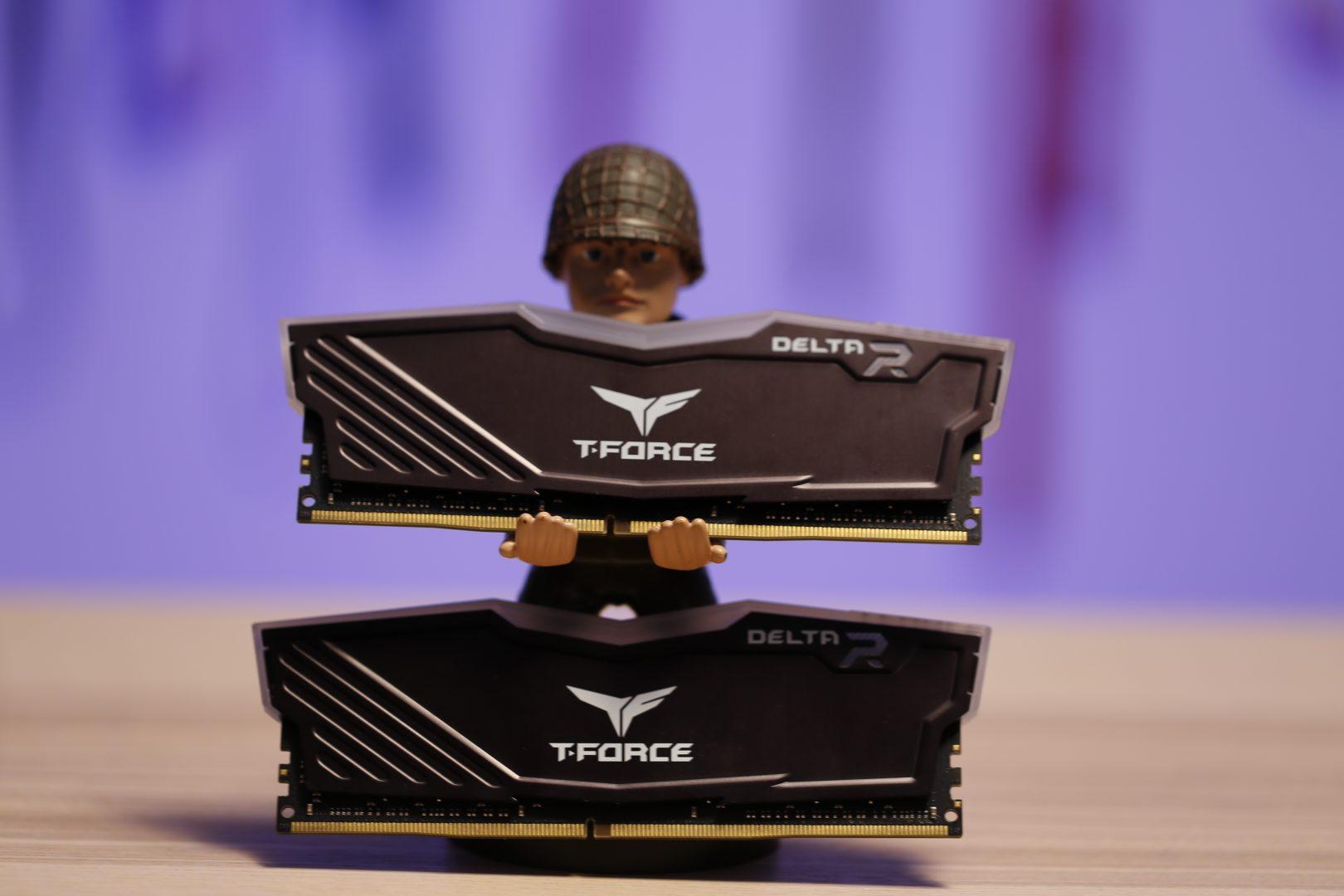 رامات DDR4