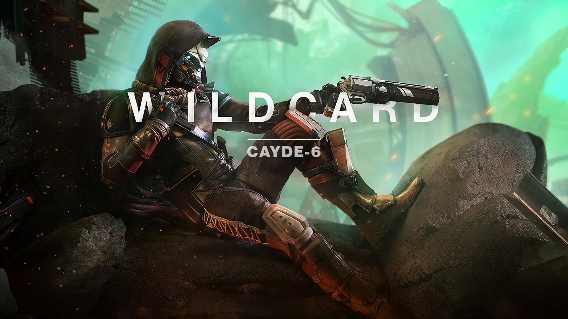 Cayde 6