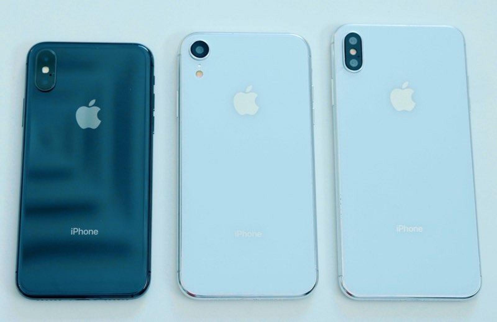 iPhone مؤتمر أبل