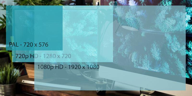 ما هو Screen Resolution
