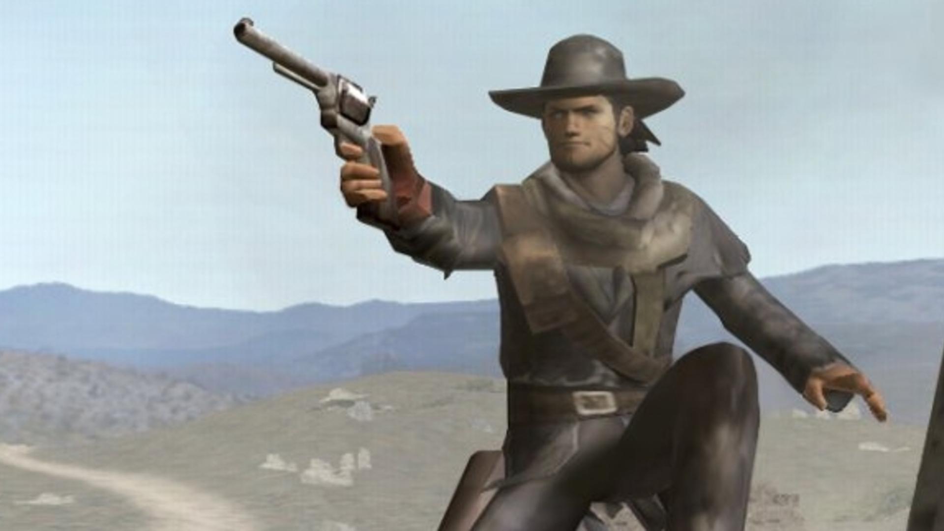 Red Dead Revolver Rockstar San Diego Capcom Redemption