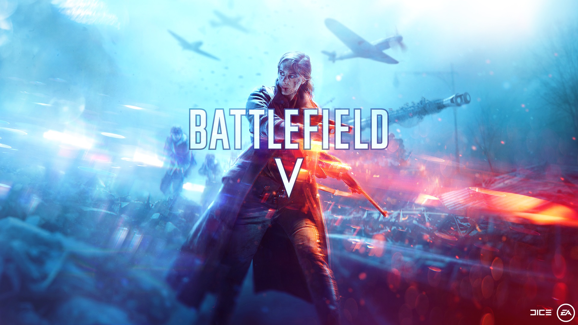 Battlefield V tested on RTX VGA