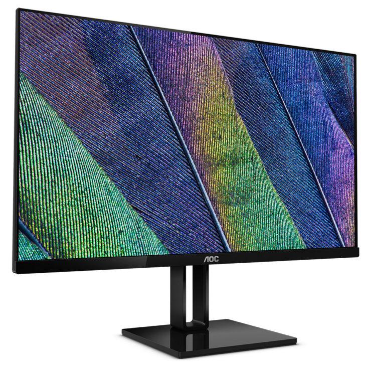 شاشات AOC V2
